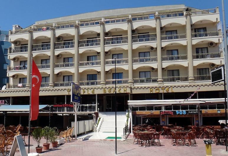 Temple Beach Hotel, Didim