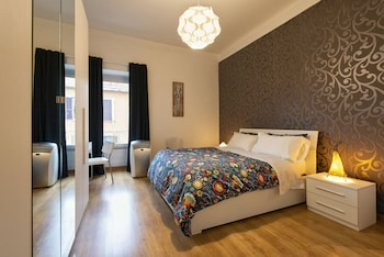 Picture of Rome La Sapienza Apartment in Rome