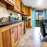 Dům, 2 ložnice - Soukromá kuchyně