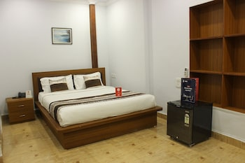 Picture of OYO Rooms 798 Candolim Beach Road in Candolim