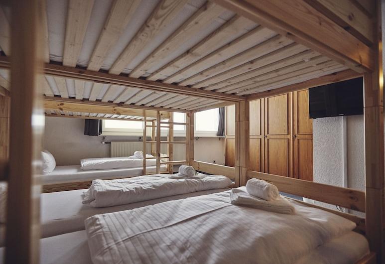 Boutique Hotel Kokoschinski, Feldberg, Basic-Zimmer (4 bunk beds), Zimmer