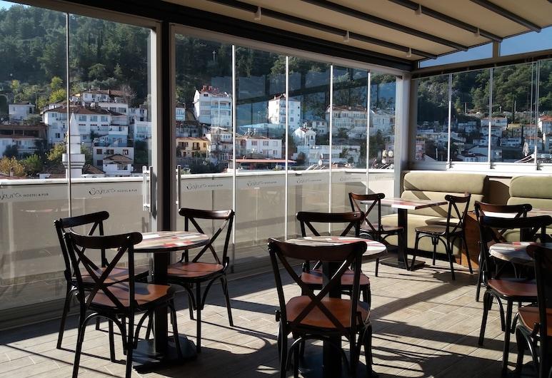 Sakura Hostel & Pub, Fethiye, Hotelbar