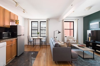 Picture of Classic 1BR in Theater District by Sonder in Boston