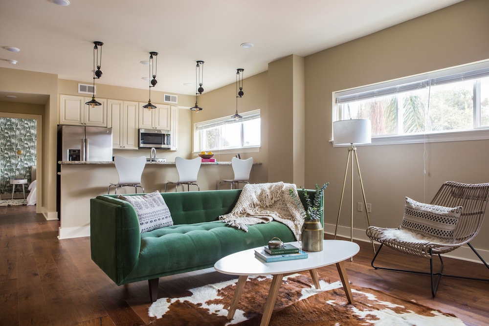 Hip 2br In The Bywater By Sonder New Orleans
