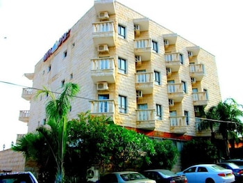 Picture of Aviv Holiday Flat in Tiberias