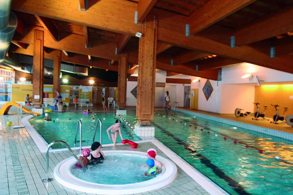 Binnenzwembad