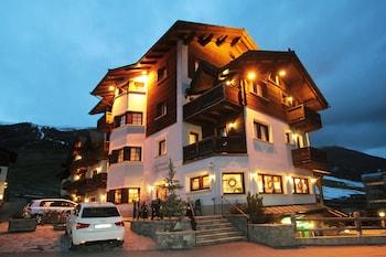 Foto di Hotel Cristallo a Livigno
