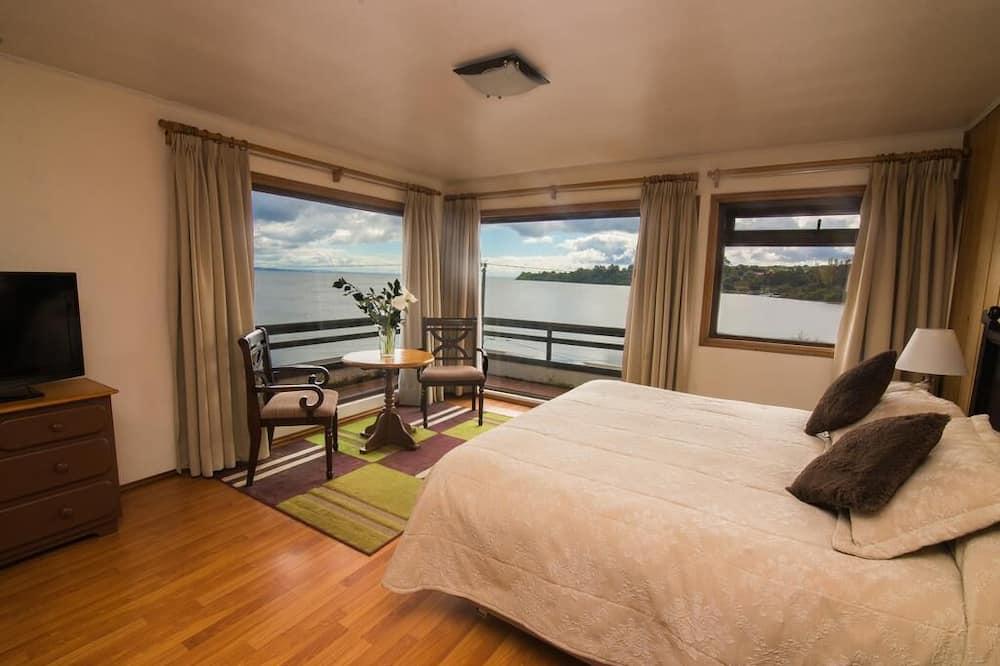 Standard Μονόκλινο Δωμάτιο - Θέα δωματίου