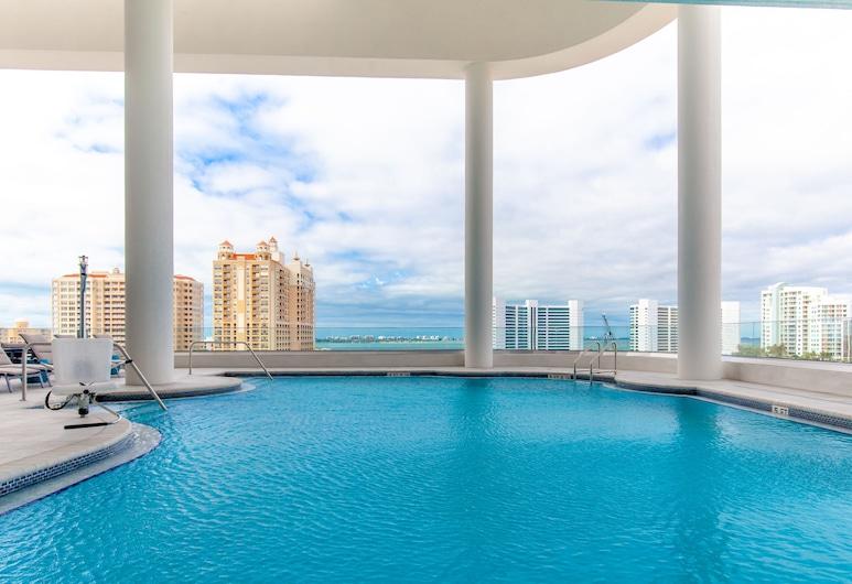 Embassy Suites by Hilton Sarasota, FL, Sarasota, Pool