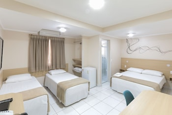 Foto di Hotel Copacabana a Piracicaba