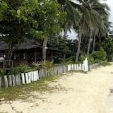 標準開放式客房, 1 間臥室, 海濱 - 海灘