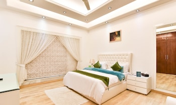 Picture of Treebo The G8 in Noida