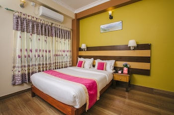 Picture of OYO 11461 Hotel Manaslu in Pokhara