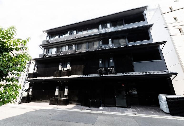 Japan Hotels Gojo-Muromachi Kyoto, Kyoto, Hótelframhlið