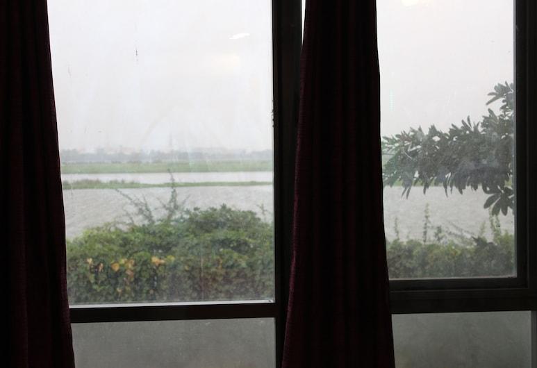 Hotel River view, New Delhi, Superior Room, City View, Balcony View