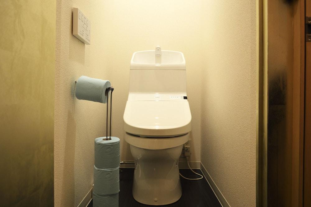共用宿舍, 男女混合宿舍 (3 hours only, with Shower) - 浴室