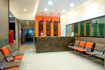 Bild vom Hotel Raviraj Pune