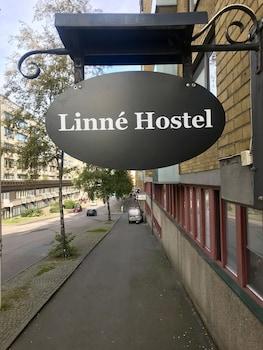 Mynd af Linne Hostel í Gautaborg