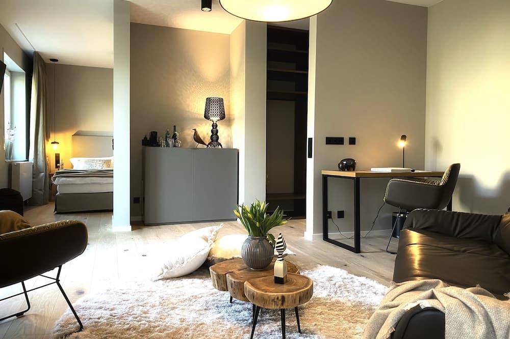 Wißberg Auslese - Living Area