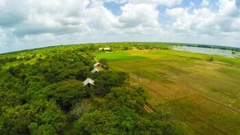 Selline näeb välja Mankada Resort, Anuradhapura
