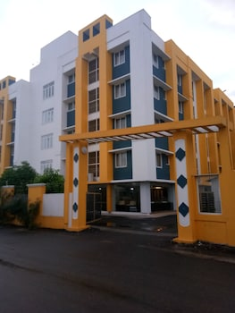 Bild vom Challenger Residency in Coimbatore