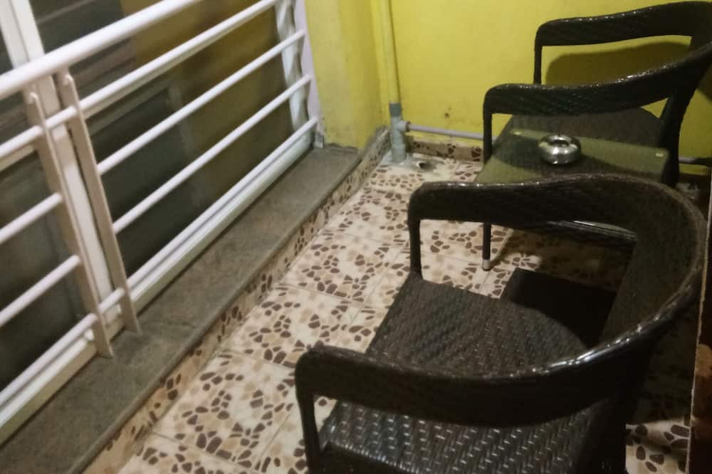 Comfort Single Room, 1 Bedroom - Balkoni