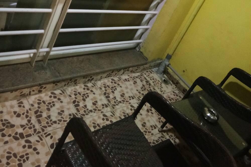 Twin Room - Balkoni