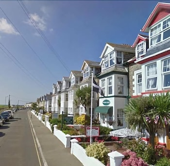 Picture of Wyvern House B & B in Bude