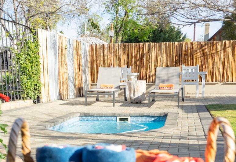 De Akker Guest House, Oudtshoorn, Outdoor Pool