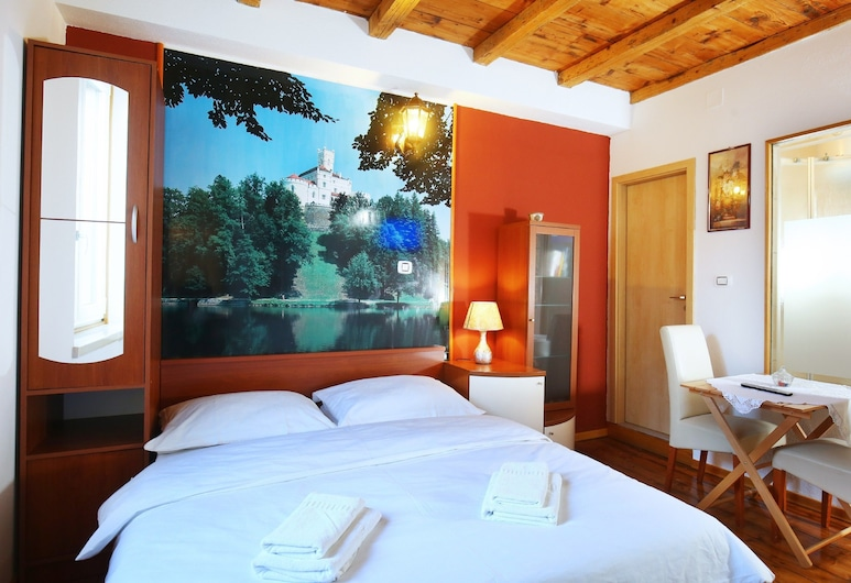 Villa Urbi et Orbi 2, Split, Zimmer
