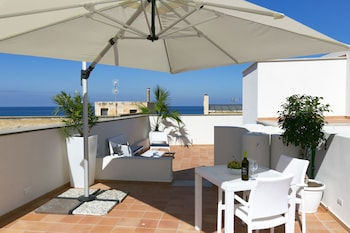 Enter your dates to get the Trapani hotel deal