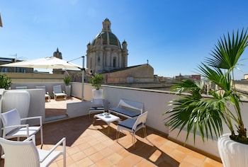 Bild vom Zibibbo Suites & Rooms in Trapani