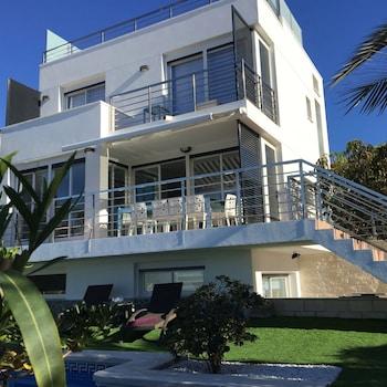 Foto Villa Benidorm di Benidorm