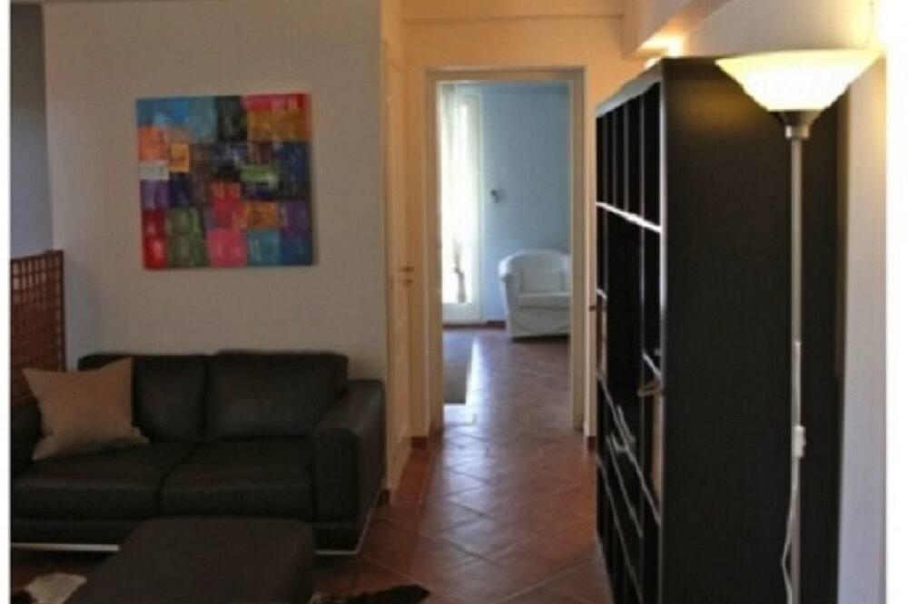 דירה, 4 חדרי שינה, טרסה - סלון