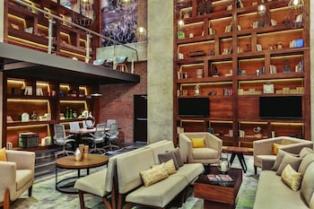 Silao bölgesindeki Homewood Suites By Hilton Silao Airport resmi