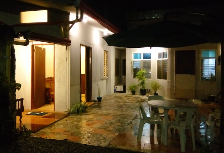 Open Doors Haven, Tagbilaran, Lahan Properti