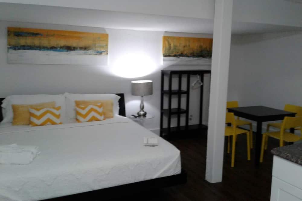 Pokoj typu City, dvojlůžko (200 cm) - Pokoj