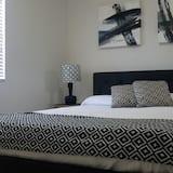 Pokoj Business s dvojlůžkem pro 1 osobu, 2 dvojlůžka (180 cm) - Pokoj