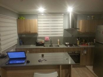 Foto Budget Family Apartment di Vacoas-Phoenix