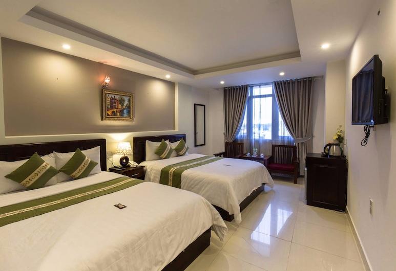 Khách sạn Victory Đà Lạt, Đà Lạt, Phòng 4 Deluxe (with Window), Phòng
