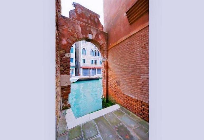 마리오 아파트먼트 1479, 베네치아, 숙박 시설에서 보이는 전망