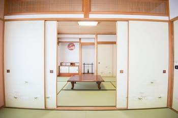 Foto van Hakone Guesthouse Gaku - Hostel in Hakone
