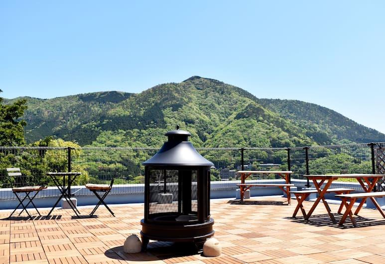 HAKONE guesthouse gaku., Hakone