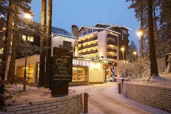 Picture of Hotel Festa Chamkoria in Samokov