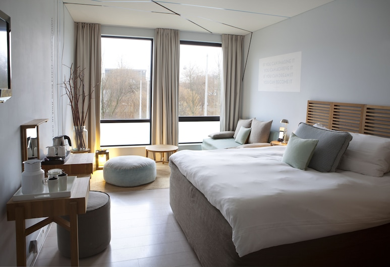 Skotel Amsterdam, Hotelschool The Hague, Amsterdam, Kahetuba, Tuba