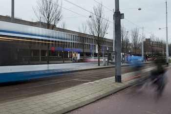 Picture of Skotel Amsterdam, Hotelschool The Hague in Amsterdam