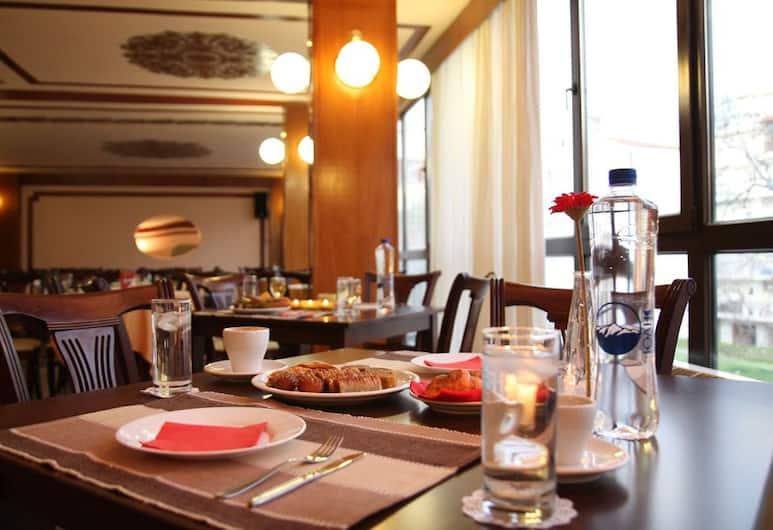 Hotel Xanthippion, Xanthi, Εστιατόριο