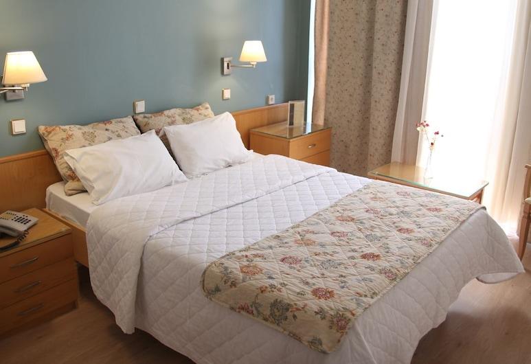 Hotel Xanthippion, Xanthi, Dobbeltrom – classic, utsikt mot byen, Gjesterom