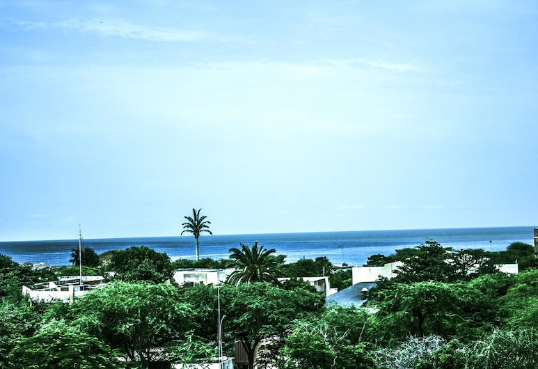玫瑰卡恩住宅酒店, 達卡, 陽台