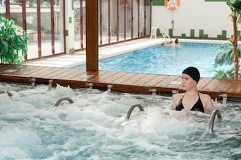 Imagen de SOMMOS Hotel Benasque Spa en Benasque